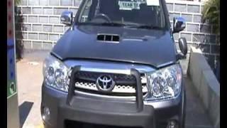 Apnagaadi Reviews Toyota Fortuner