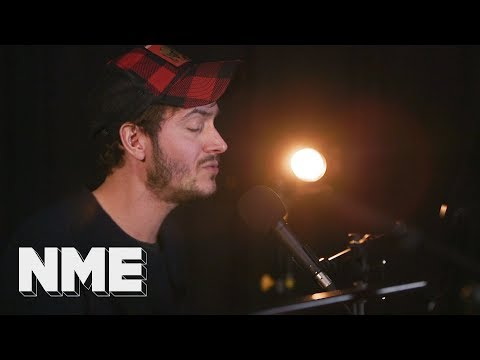 Editors - 'Violence' | NME Basement Session