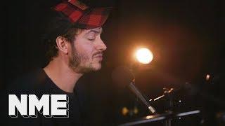 Editors - 'Violence'   NME Basement Session
