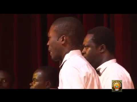 Sarkodie in Gallery of Comedies at the National Theater Ghana PART 1