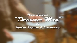 Watch Nancy Sinatra Drummer Man video