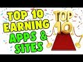 TOP 10 FREE Paying/Legit App & Websites FY 2018