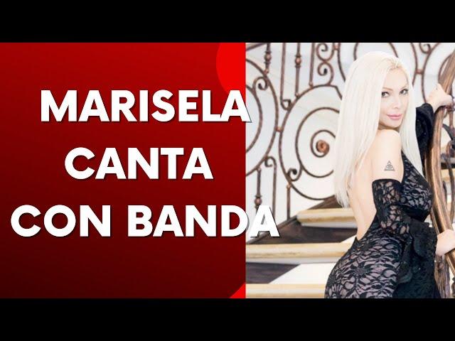 Marisela lanza álbum con las canciones que le gustaban a su mamá - El Aviso Magazine