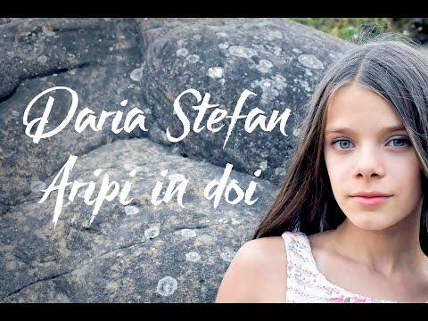 Daria Stefan - Aripi in doi ( Official Video )