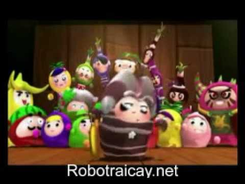 Robo Trái Cây Phần 2