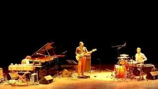 Tigran Hamasyan Trio - live in Yerevan  , 28 october 2014