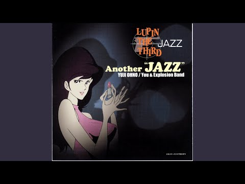 Theme From Lupin Ⅲ '78 � Version)