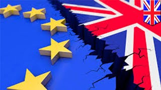 No-deal Brexit: What does that actually mean? - TomoNews thumbnail
