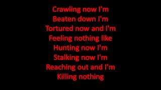 Numb - Disturbed