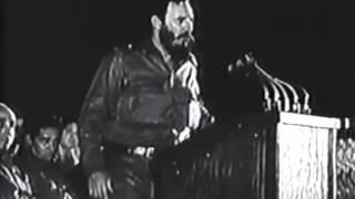 Фидель Кастро о смерти Че