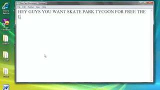DOWNLOAD SKATE PARK TYCOON