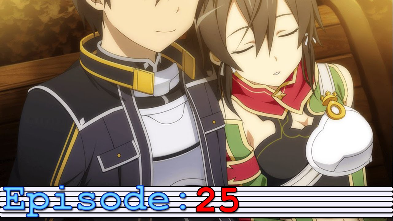 Sword art online hollow fragment ep 25 sinon 39 s nightmare for Floor 100 boss sao