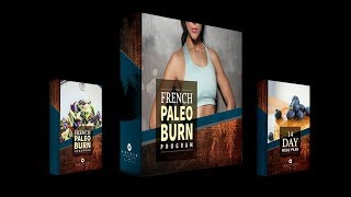 The French Paleo Burn review-Does it really Work or Scam?