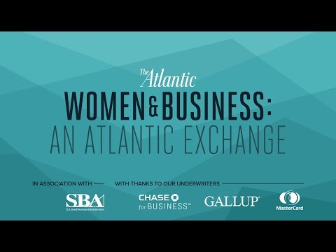 Accessing Capital : Women & Business: An Atlantic Exchange