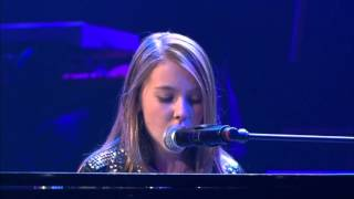 What a wonderful world - girl! aMaZinG - AnnA GracemaN