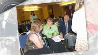 Marilyn Murray Willison: Author, Journalist, Speaker