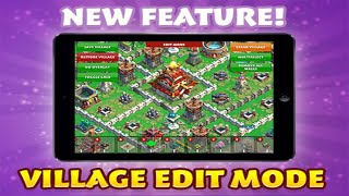 Samurai Siege - Village Edit Mode