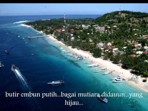 Unduh lagu lombok i love you.AMTENAR BAND online