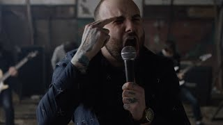 August Burns Red - Ghosts Feat. Jeremy McKinnon (Official Music Video)