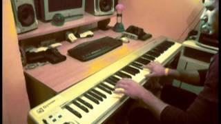 Enej- Symetryczno- Liryczna (piano cover KamilPolak)