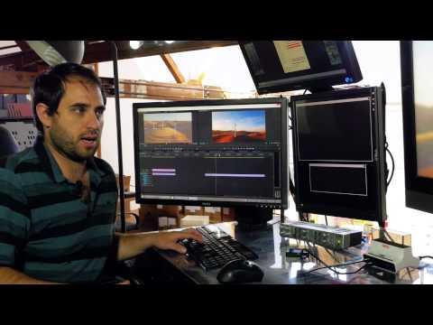 How Adobe Premiere utilizes the GPU