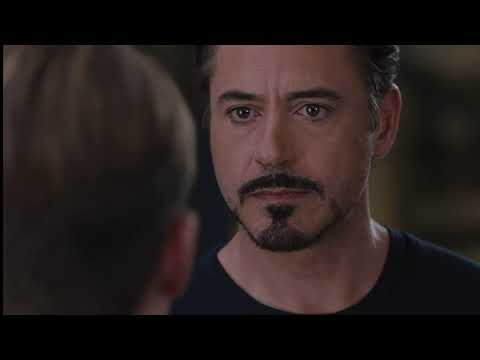 steve and tony arguing like a married couple for 3 minutes straight
