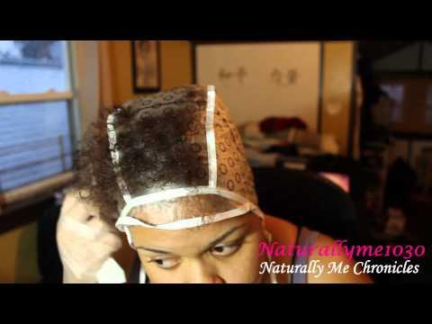 Highlighting Natural Hair
