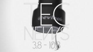 Ende von @evleaks, Strom ohne Kabel, Ende des Apple-Samsung Streits  - TecNews