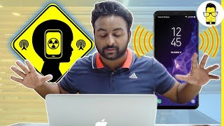 Smartphone radiations: should you be worried?