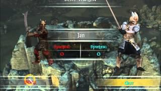 Herr der Ringe die Eroberung Gameplay (Deutsch/German)