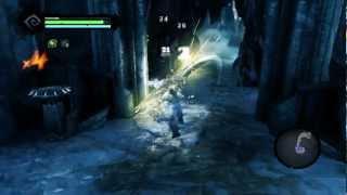 Darksiders 2 - Walkthrough Parte 2 ITA - Gigante di Ghiaccio? No Problem! - HD