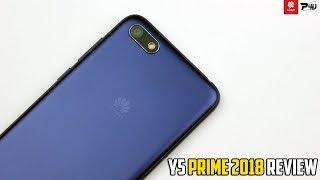 HUAWEI Y5 Prime 2018 | هل يستحق الشراء ب 2000 جنيه ؟