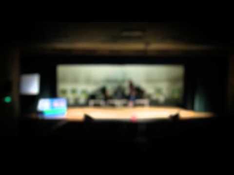 Hooroosh! - Ralph Ford - Camberwell High School M.W.C Music 2011: Concert Band