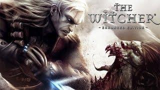 ♥ The Witcher   Trilogy GamePlay   Español