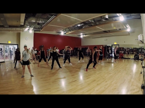 GETFUNKD Helen Martin May 2017 lyrical dance