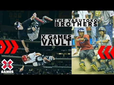 The Yasutoko Brothers: