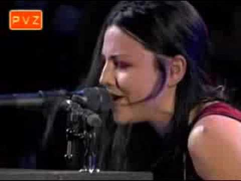 Evanescence(Thoughtles Korn cover) With lyrics