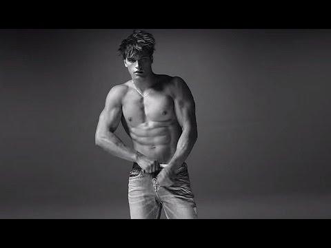 Matthew Terry - My Calvin Klein jeans