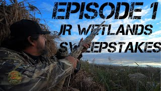 SEASON 4 EPISODE 1 - JR Wetlands Sweepstakes Winners