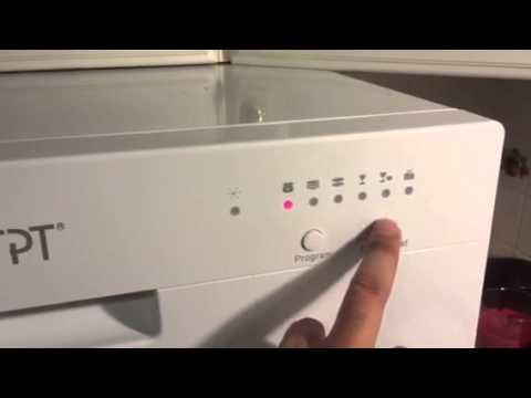 spt portable dishwasher countertop dishwasher spt portable dishwasher flashing settings issue sd2201w youtube