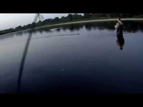 рыбалка на тайменя кемеровская область