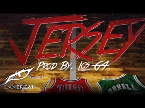 Ñengo Flow - Jersey ft Anuel, Darell [Official Audio]