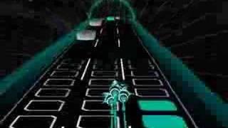Audiosurf: DE-SIRE (Naoki Maeda) - Chaos