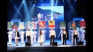 ПЕНЗАКОНЦЕРТ - Концерт, посвященный 80-летию со дня образования Пензенской области (часть 2)