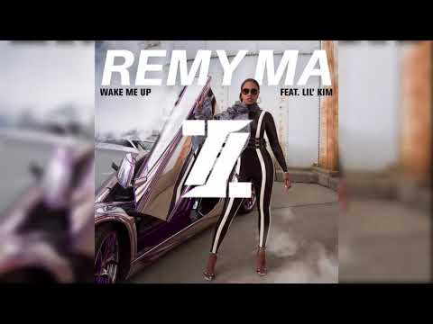 Remy Ma Ft Lil Kim  Wake Me Up Instrumental Reprod Zeven
