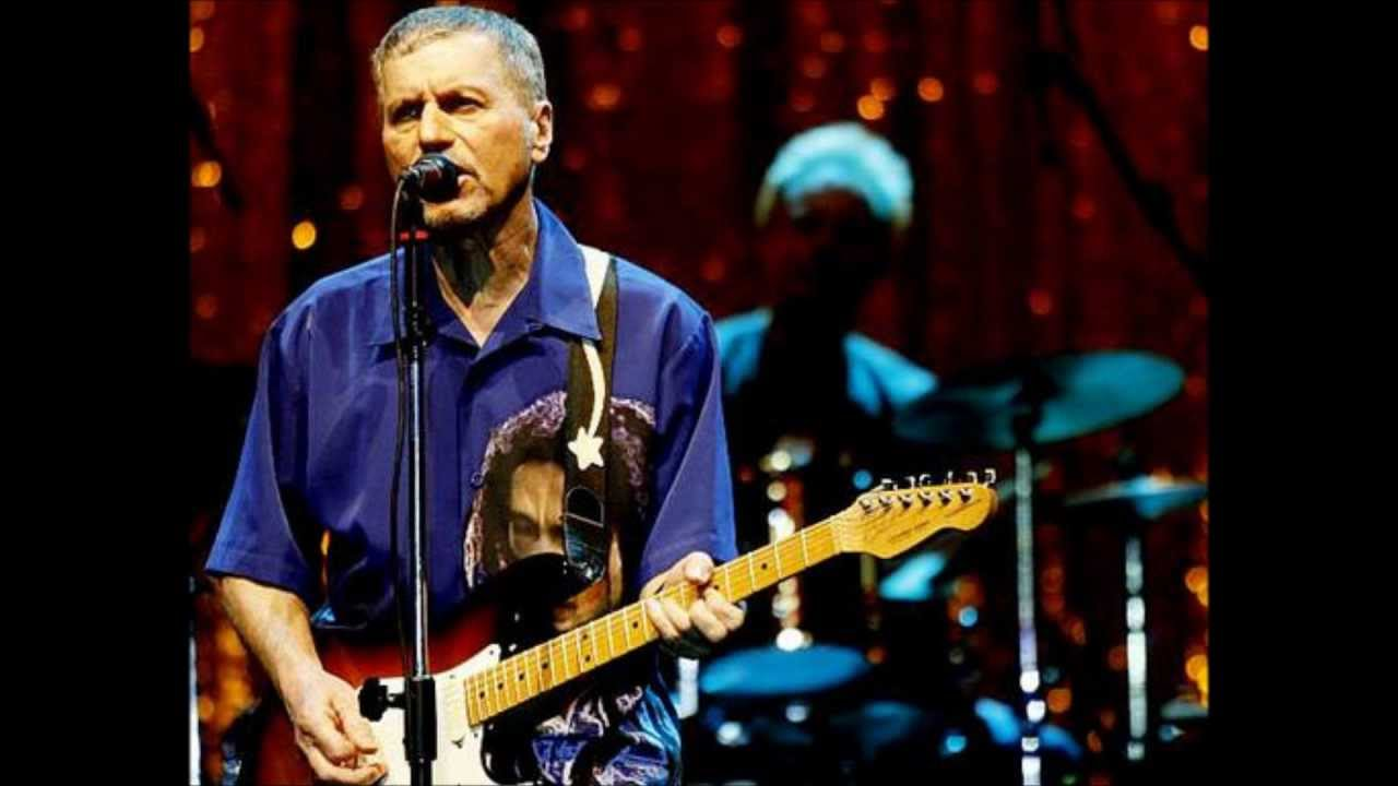 """Johnny Rivers """"That's Alright Mama"""" - YouTube"""