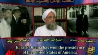 Al-Qaida No. 2 Insults Obama in New Tape