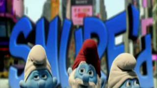 the smurfs (2011) official movie trailer HD