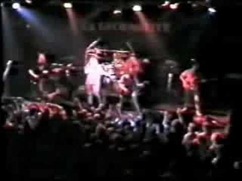 Blind Guardian - Mordred's Song (Live '98) mp3