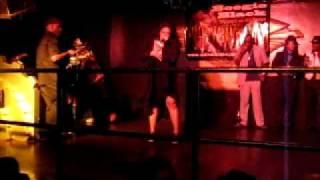 "Taana Gardner - Heartbeat  ""Live""@ the Club Shadow 8/28/2010"